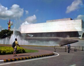 History rising: A new Cultural Center of Philippines