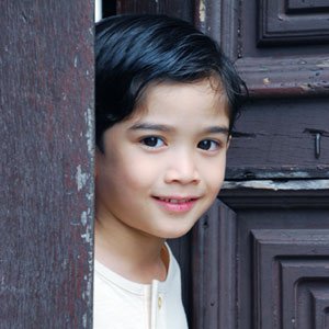 May Bukas Pa's miracle boy Santino