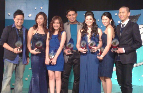PMPC Star Awards for Music