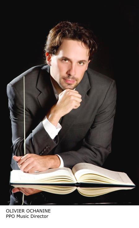 Olivier Ochanine