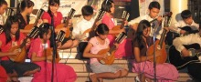 International Rondalla festival