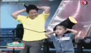 Willie Revillame is back on TV