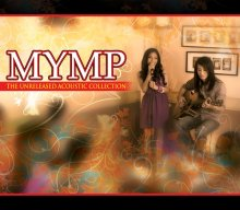 mymp 2011 album cover
