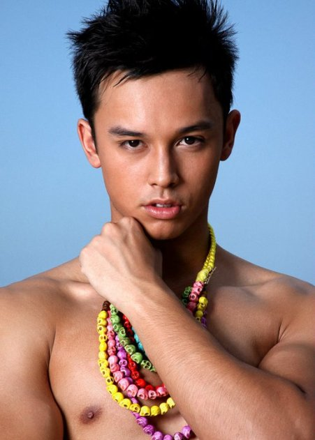 mister eco tourism philippines mossimo bikini summit 2011 winner kevin donnelly