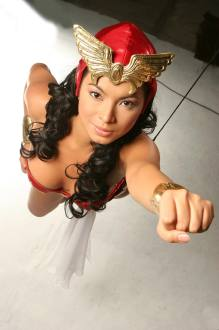 Angel Locsin as Darna 2013