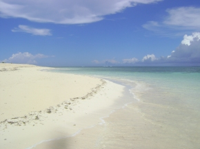 Siargao: Nature's ongoing canvas