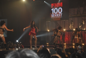 FHM's Battle of theSexiest