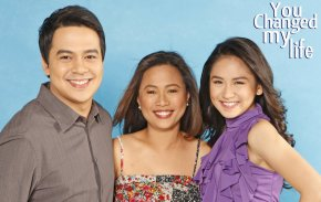 John Lloyd Cruz and Sarah Geronimo movie part 3