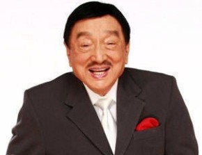 Comedy King Dolphy's last joke