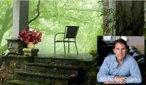 Nicholas Sparks: An author to remember