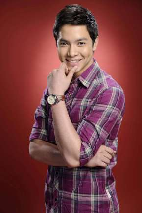 People…are talking about #AldenRichards