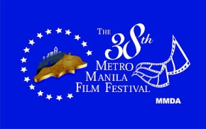 The 2012 Metro Manila Film Festival is on