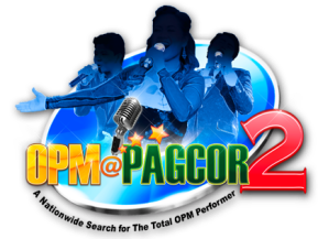OPM@PAGCOR: A Nationwide Search for the Total OPM Performer