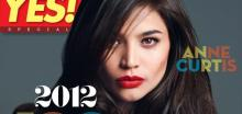 Anne Curtis Yes Magazine Most Beautiful