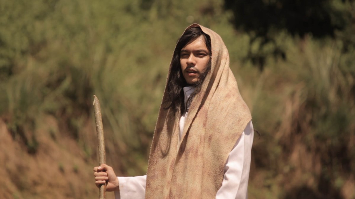 CARLO AQUINO as OSCAR in Cinemalaya 2012 Best Film, Diablo