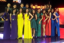 The Protege top 20