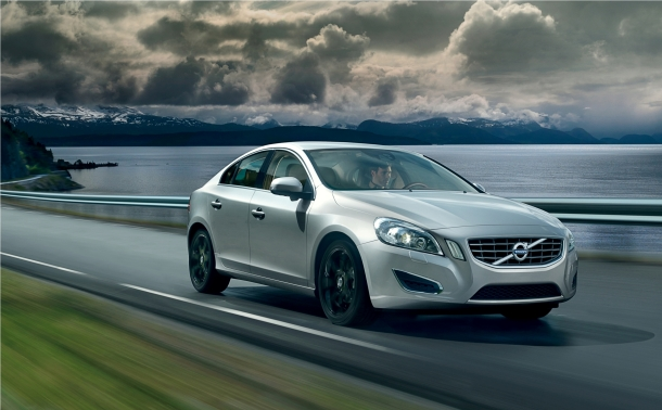 Volvo Car Corporation Improves Safety With Communicating Cars Very