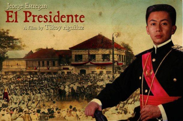 MMFF El Presidente poster