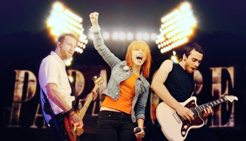 paramore live in manila 2013