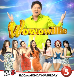 Three times the fun: Wowowillie vs It's Showtime vs Eat Bulaga
