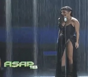 MTRCB summons ASAP over Anne Curtis' provocative dress