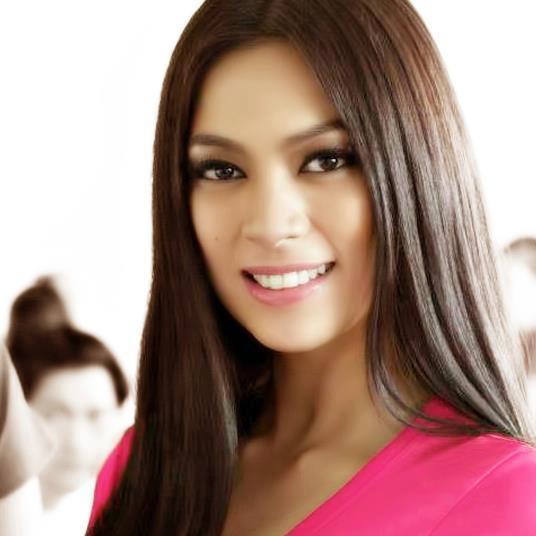Miss Universe Philippines 2013 Ariella Arida