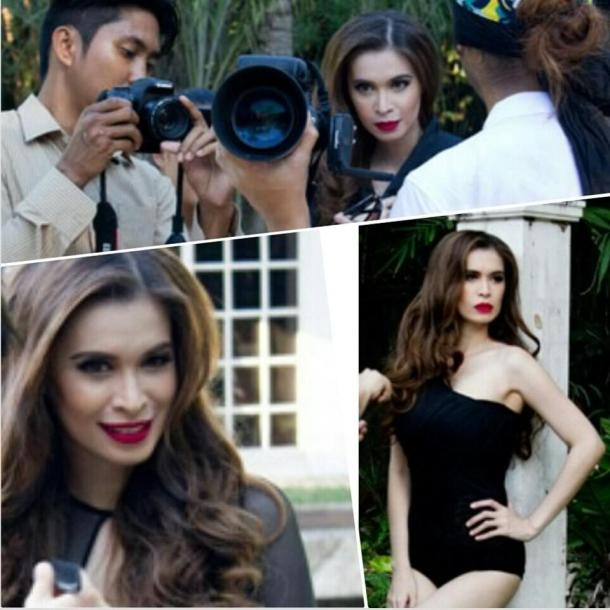 sunshine cruz fhm 2013