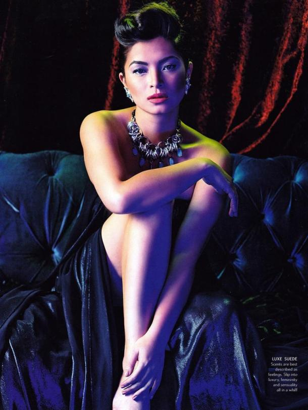 Angel Locsin 2013