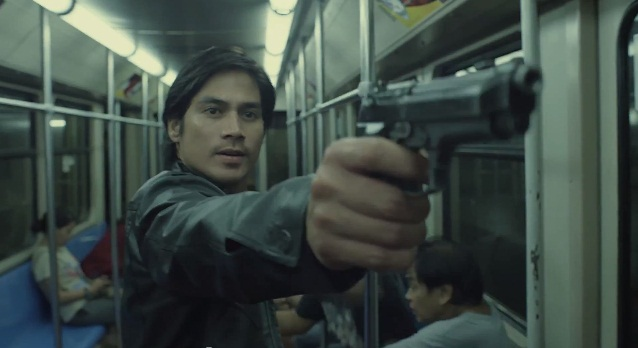 Piolo Pascual in On the Job
