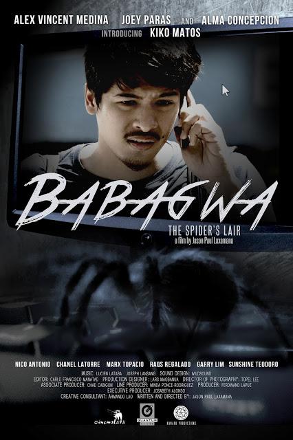 Babagwa cinemalaya
