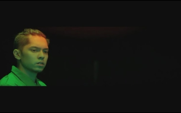Carlo Aquino in Porno, a cinemalaya entry