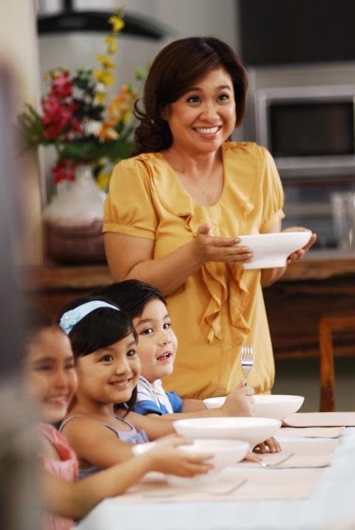 Eugene Domingo in Instant Mommy