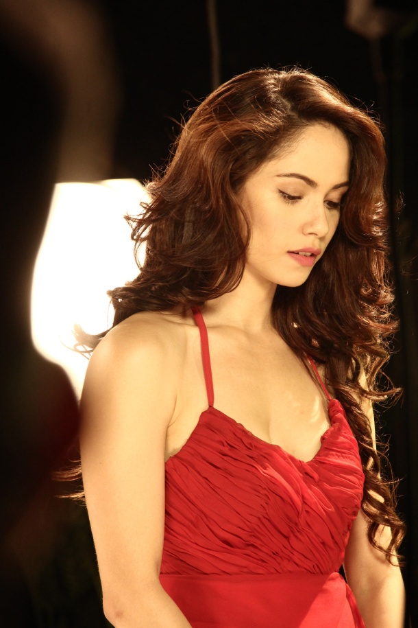 Jessy Mendiola as Maria Mercedes