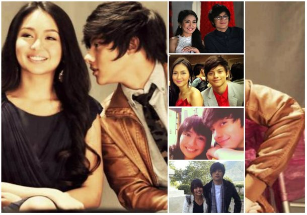 Kathryn Bernardo and Daniel Padilla 2013