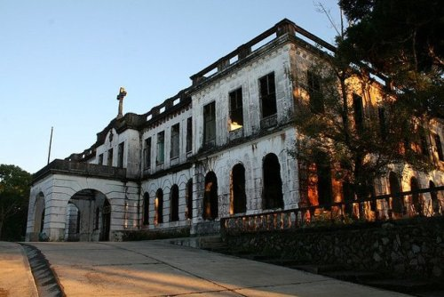 The Diplomat Hotel Cinemalaya