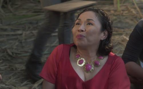 Vilma Santos in Cinemalaya entry Ekstra