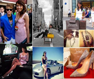 Jeanne Napoles, Janet Napoles's daughter, lives a posh and luxurious lifestyle