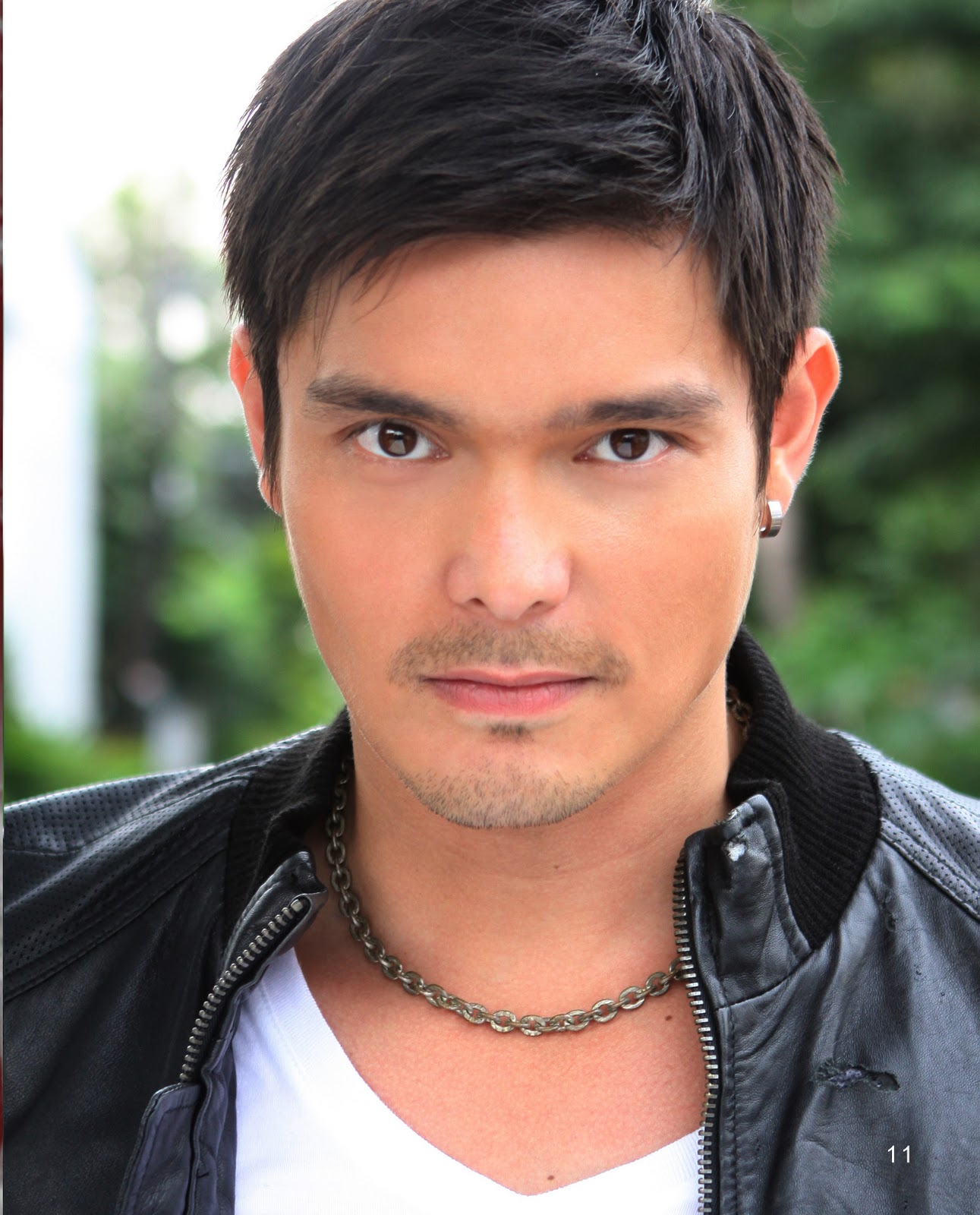 Dingdong Dantes 2013 - VERY WANG