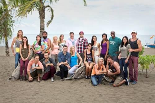 Survivor 27 Cast and Spoiler