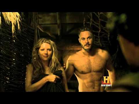 Sexy Vikings TV Series