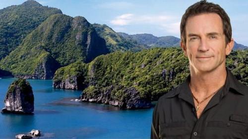 Survivor Season 27 in the Philippines