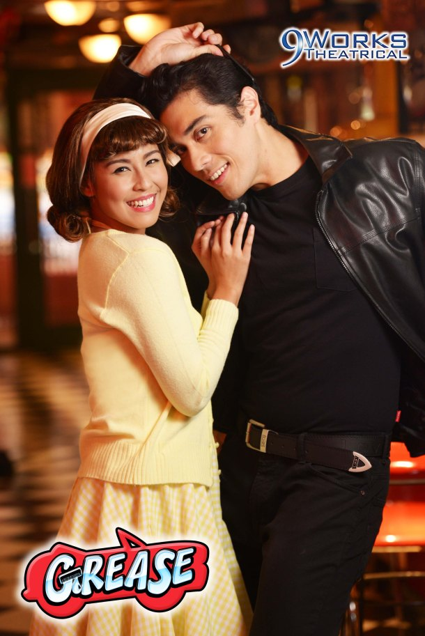 Danny & Sandy (Frencheska Farr & Gian Magdangal)