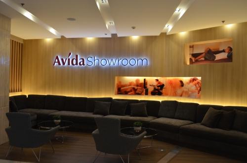 Avida Showroom in Glorieta 4