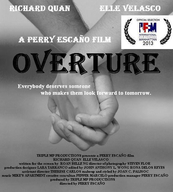 Perry Escano's Overture