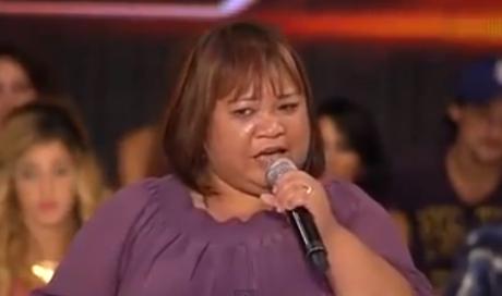 Pinoy x factor audition osang rosanna