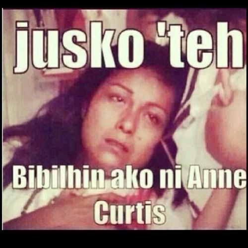 Anne-Curtis I Can Buy You 2