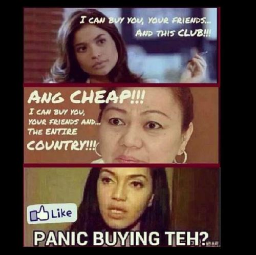 Anne Curtis I Can Buy You