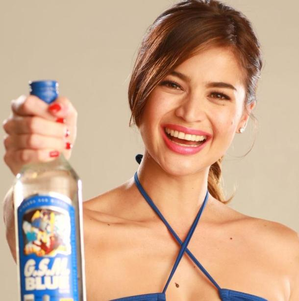 Anne Curtis slapped John Lloyd Cruz