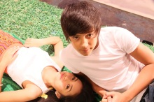 Kathryn Bernardo and Daniel Padilla in Pagpag