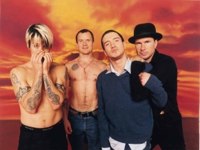 Red Hot Chili Peppers headlines 7107 music fest
